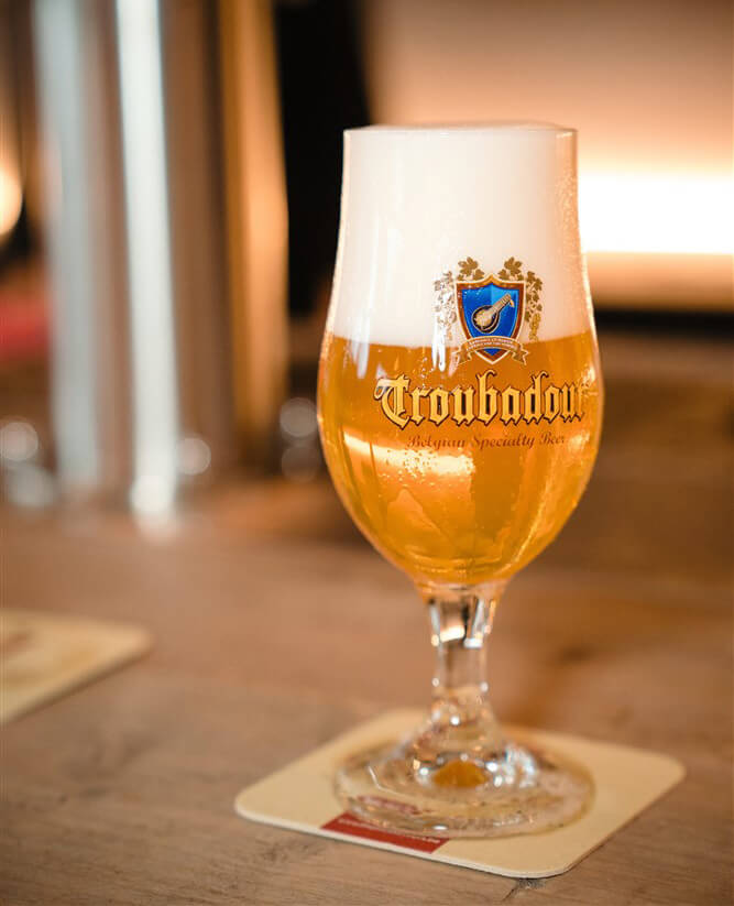 The Musketeers Brouwerijcafé